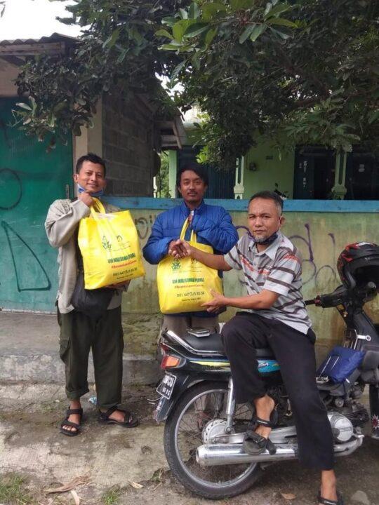 Kegiatan Yayasan Persadani Semarang