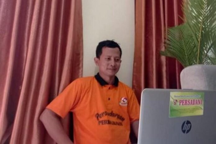 Machmudi Hariono alias Yusuf