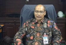 Pribadi Santoso, Kepala Perwakilan BI Jateng