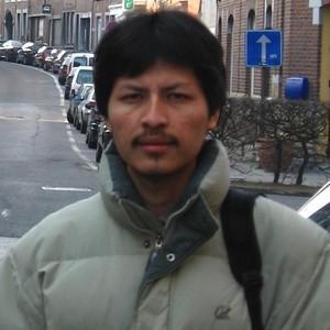 dr. Dwi Agustian, MPH, Ph.D