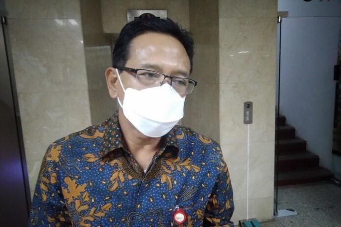 Kepala Kanreg 3 OJK Jateng-DIY Aman Santosa
