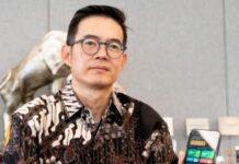 Moleonoto The, Direktur Utama PT Indo Premier Sekuritas