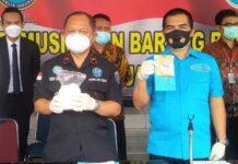 Kepala BNNP Jateng Brigjen Pol Benny Gunawan