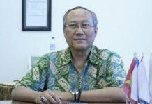 Prof Riyanarto Sarno