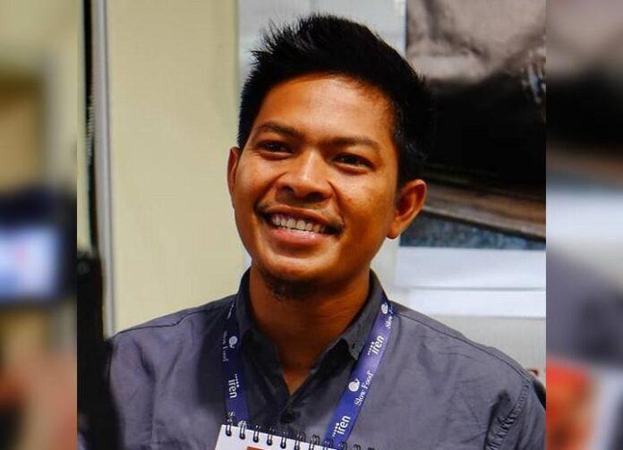 Yani Aryanto