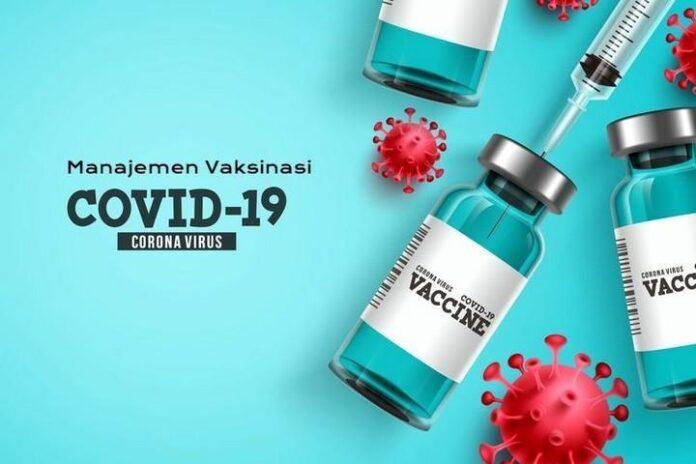 Manajemen Vaksinasi