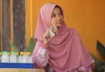 Ella Rizki Farihatul Maftuhah