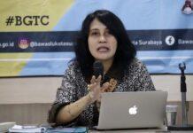 Dr Dra Melania Suweni Muntini MSi