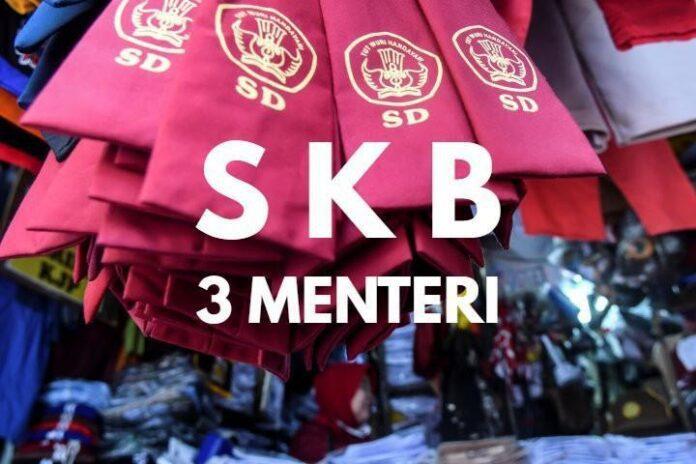 SKB 3 Menteri
