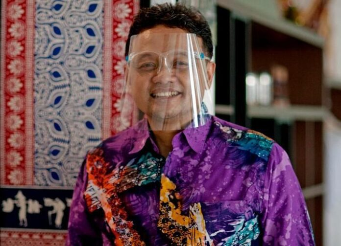Rimawan Pradipta, Ph.D