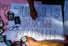 Jurnalis Bukan Musuh
