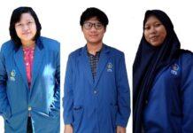 Tim HIRARKI ITS Surabaya