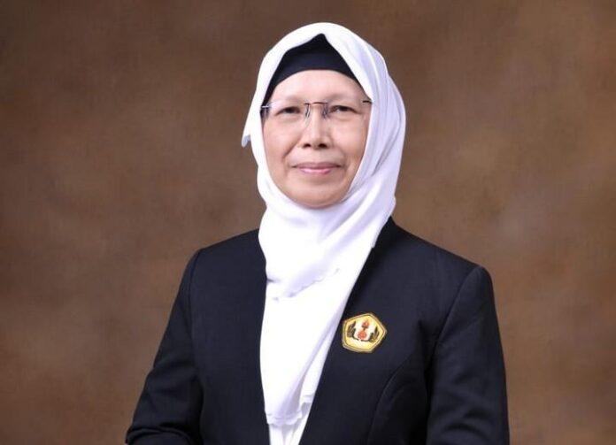Prof Mega Fatimah Rosana