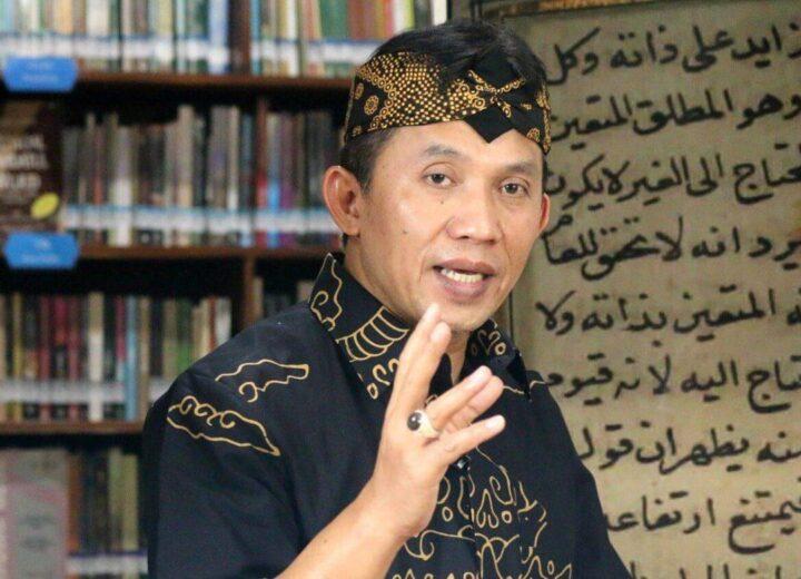 Prof. Dr. Oman Fathurahman