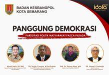 Panggung Demokrasi