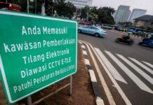 Kawasan Tilang Elektronik