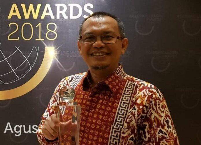 Prof. Achmad Subagio