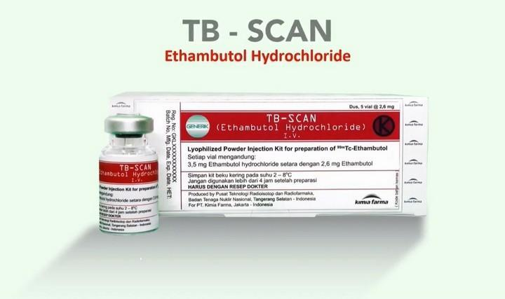 TB Scan