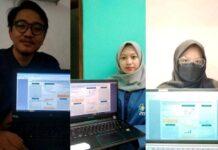 Tim Mahasiswa ITS Surabaya