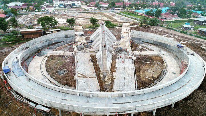 Monumen Kapsul Waktu