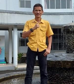 Gatot Hardiyanto