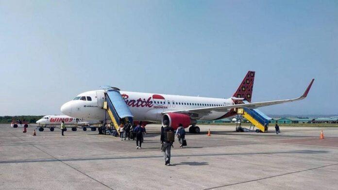 Bandara Ahmad Yani Semarang