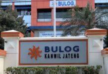 Bulog Jateng