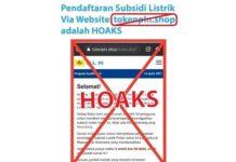 TokenPLN Hoax
