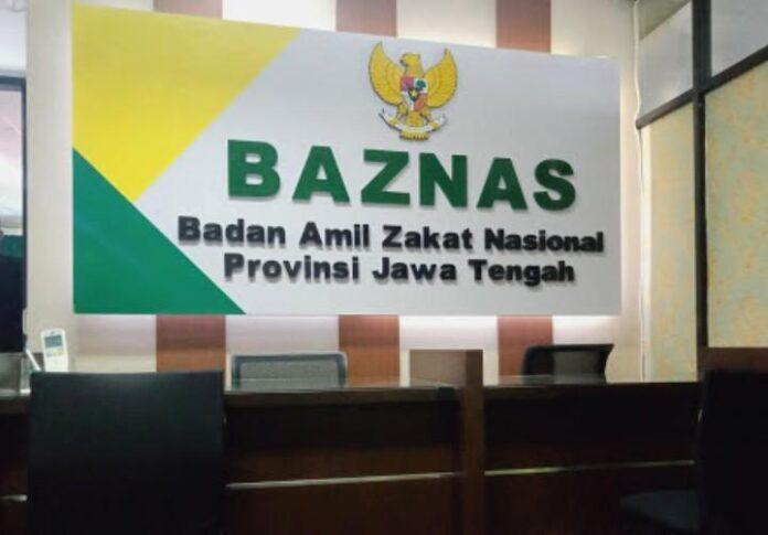 Baznas Jateng