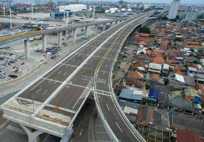 Tol Semarang-Demak