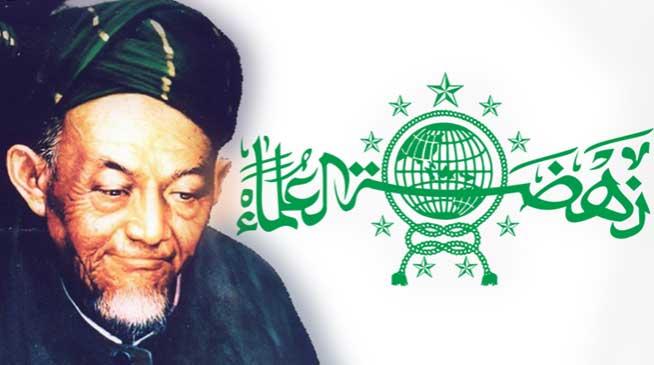 KH Hasyim Asyari