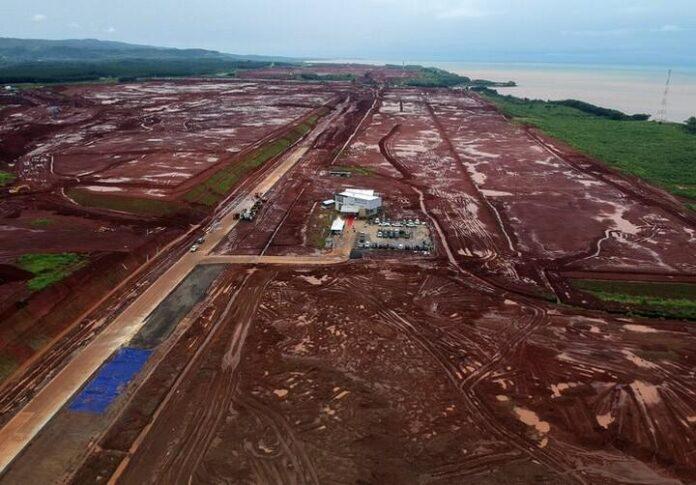 Kawasan Industri Batang