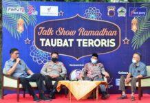 Diskusi Taubat Teroris