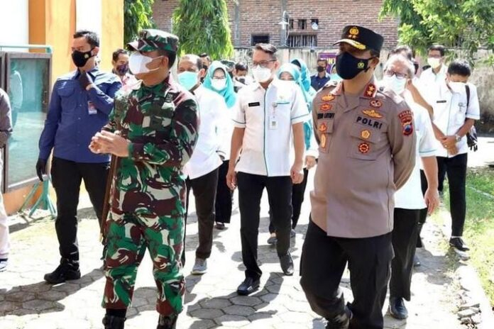 Mayjen TNI Rudianto