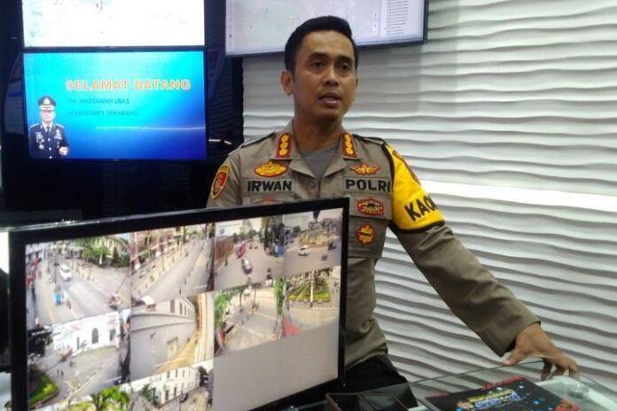 Kombes Pol Irwan Anwar