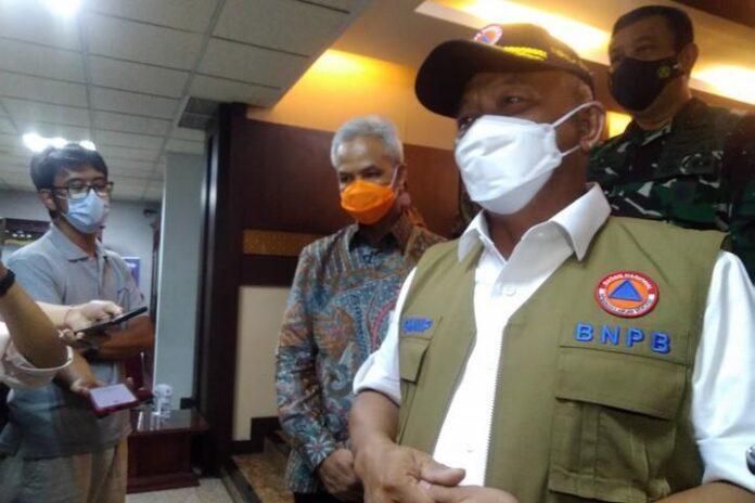 Letjen TNI Ganip Warsito