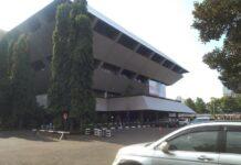 Gedung DPRD Jawa Tengah