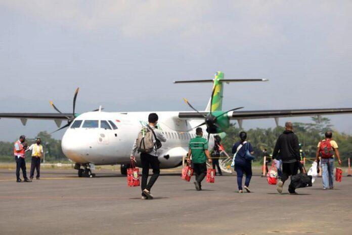 Bandara Jenderal Sudirman Purbalingga