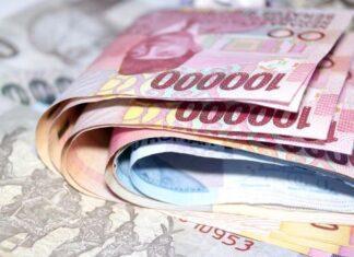 Uang COVID-19