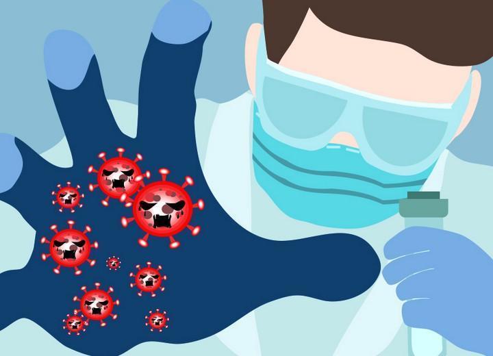 Memerangi Pandemi