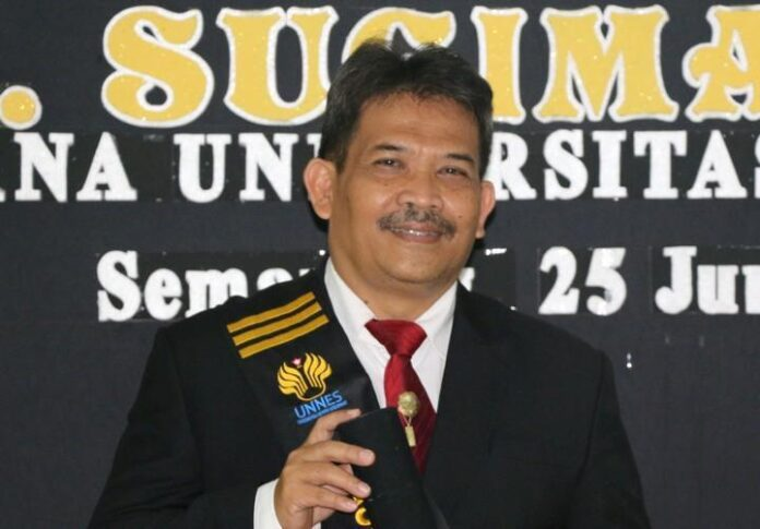 Drs Sugiman MSi
