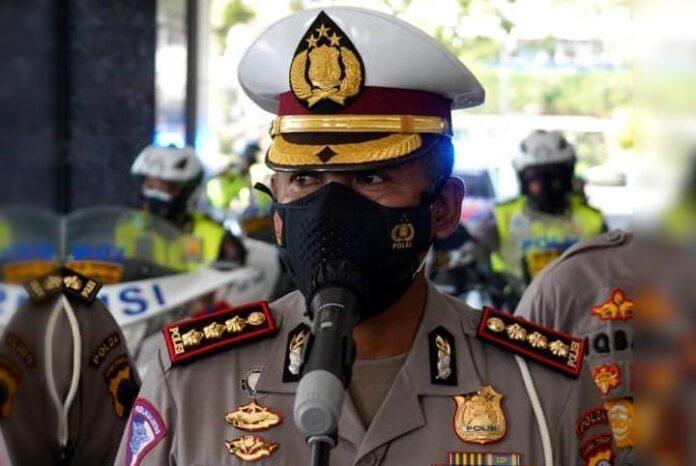 Kombes Pol Rudy Syafiruddin