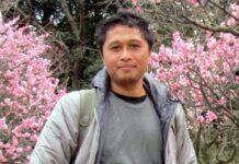 Dr. Eng. Gadang Priyotomo