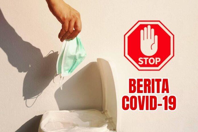 Stop Berita COVID-19