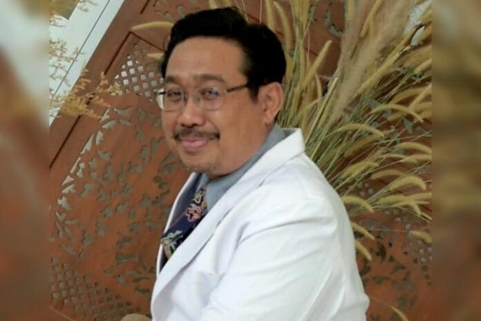 Dr Fathur Nur Kholis