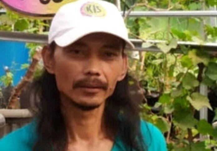 Yatno Gondrong