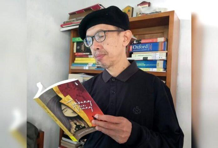 Junaedi Setiyono