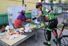 Penjual Sayuran