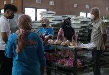 kondisi penjual roti saat ini