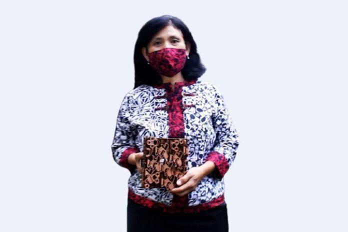 Dr Hanna Arini Parhusip
